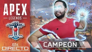 🔴 APEX LEGENDS // 8 WINS SE PODRA?