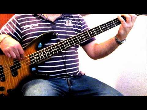Ob-La-Di, Ob-La-Da Bass - The Beatles