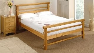 Verona - Lecco Bed Frame