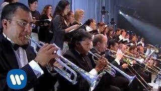 Miguel Bosé - Partisano (en concierto-Mexico)