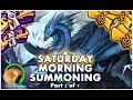summoners war saturday morning summons 300 mystical amp legendary scrolls 2 20 16 part 2 of 7