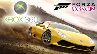 Forza Horizon 2 Xbox 360 Gameplay - Walkthrough & First Impressions