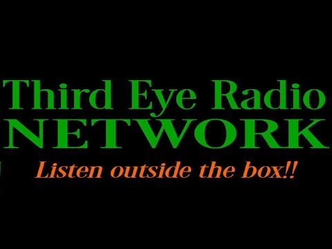 Flat Earth Clues interview 113 - Third Eye Radio - Mark Sargent ✅