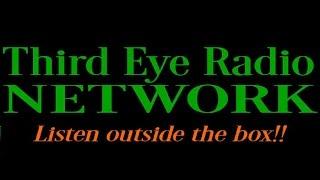 Flat Earth Clues interview 113 - Third Eye Radio - Mark Sargent ✅