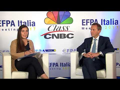 EF17 Bruno Rovelli - Chief Investment Strategist, BlackRock Italia