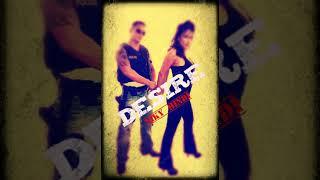 Niky Hindi - Desire / Hit iunie 2018