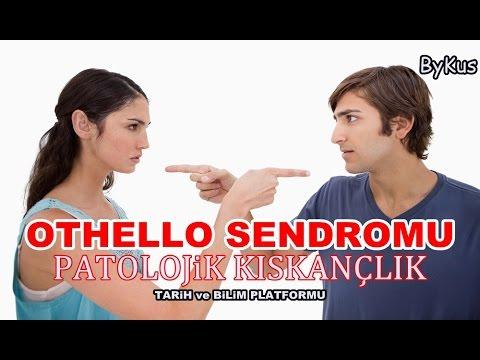 Patolojik Kıskançlık (Othello) Sendromu Nedir ?