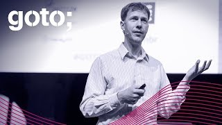 GOTO 2019 • The Grand Challenge and Promise of Quantum Computing • Lieven Vandersypen