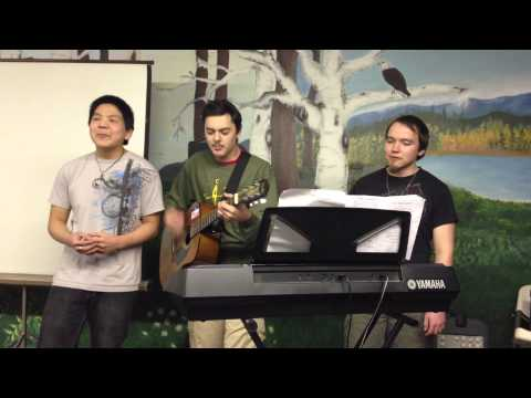 4 Chords Worship Song
