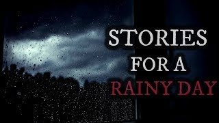 10 TRUE Scary Rainy Day Stories