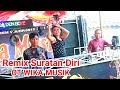 Mantap Jiwa Ot Wika Musik Remix Suratan Diri