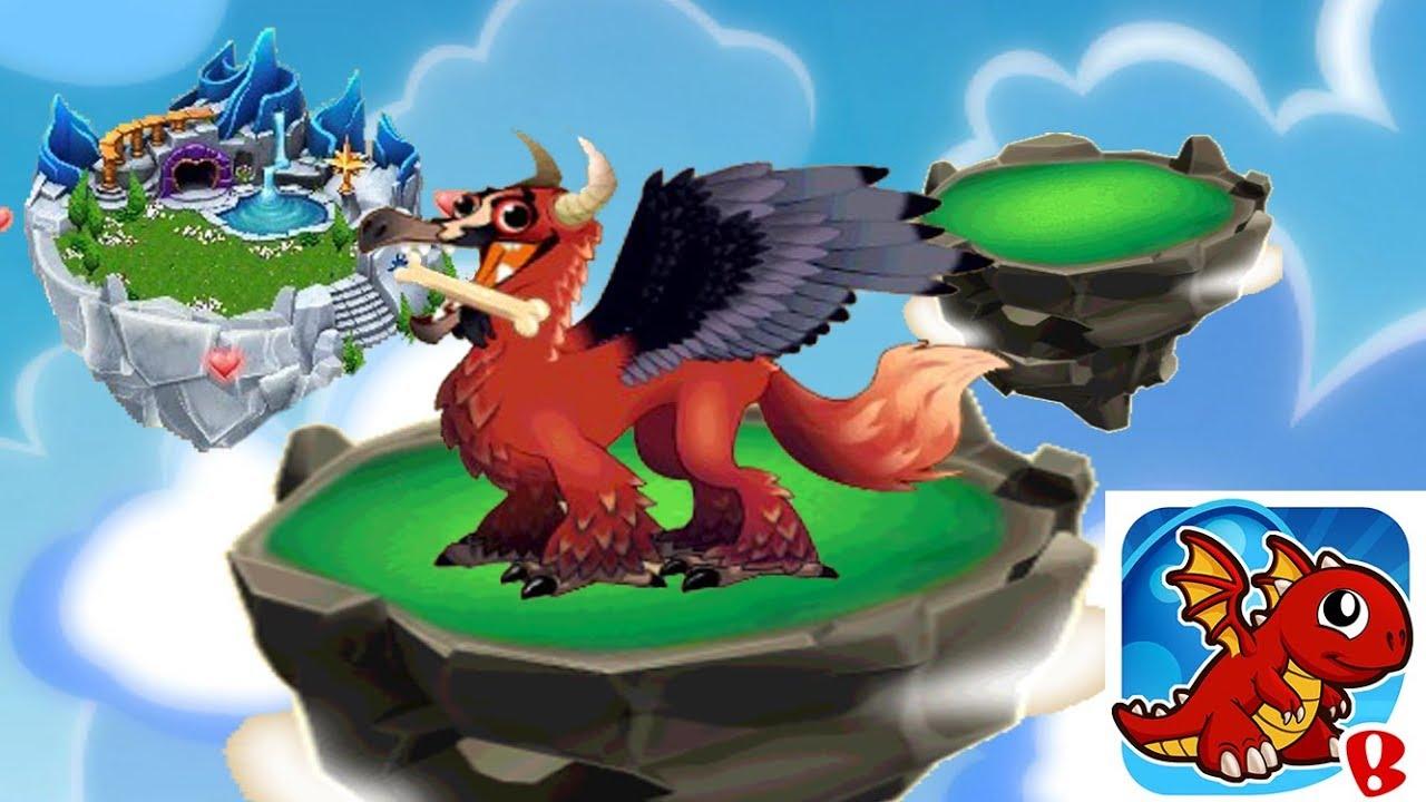 Dragonvale Mini 2 Ep 86 Got A Twin Osteryx Dragon