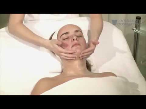 [Dry skin]  - 4  Deep Cleaning/Peeling: Mild Face Rub