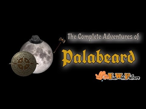 The Complete Adventures of Palabeard