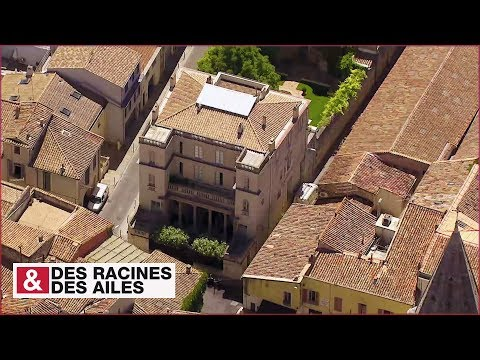 Nîmes, l'Antiquité au présent