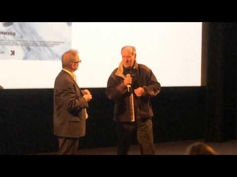 Werner Herzog présente La Soufrière et Gasherbrum