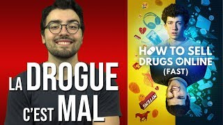 HOW TO SELL DRUGS ONLINE (FAST) | Critique à chaud (spoilers à 9:03)