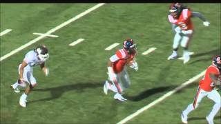 2012 Egg Bowl Highlights Feed Moncrief
