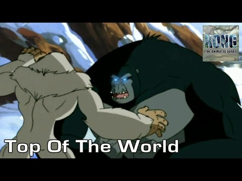 KONG | S1E14 | Top Of The World