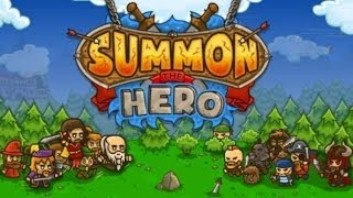 Free Game Tip - Summon The Hero