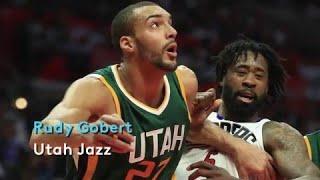 Les 5 joueurs à suivre cette saison en NBA