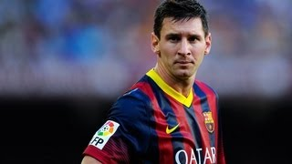 Lionel Messi ► I Need Your Love ● 2014 ● HD
