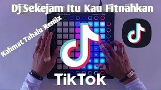 Download lagu Dj Sekejam Itu Kau Fitnahkan Tik Tok Launchpad Drum Cover
