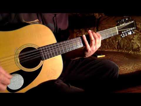 Track 51 - Ylia Callan Guitar