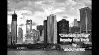"""""""Cinematic Music Collection"""" - Royalty Free Stock Music"""