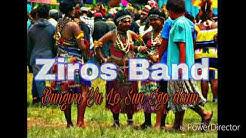 Ziros Band - Bungim yu lo Sun igo daun [audio]