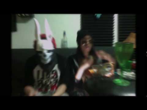 "Dumb Bunny Feat. Shanice Ross- ""Trippin"""