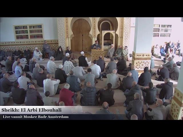 Elarbi Elbouhali 1