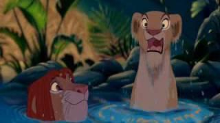 07.Der König der Löwen 1 - Kann es wirklich Liebe sein + Lyrics-Script
