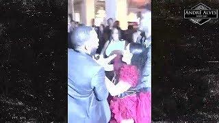 Cardi b Vs Nicki Minaj (Briga) (Video Completo)