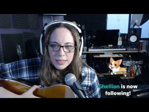 Malukah Sings all of the bard songs from Elder Scrolls Online! #music