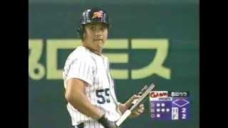 1999.5.19 日本ハムvsダイエー8回戦 21/25