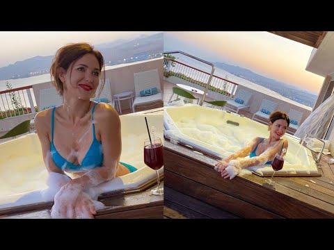 Екатерина Климова снялась в откровенной фотосессии