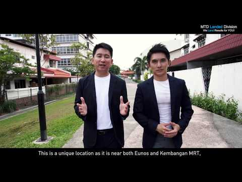 Charming Houses (for Sale in Singapore) - Episode 6