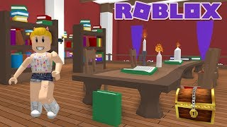 🏰 Rulers Castle Makeover! Roblox: 💕Adopt Me!💕