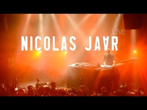 Nicolas Jaar - Break My Love (Original Mix) ● HD Video