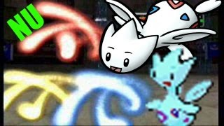 Pokemon Emerald VBA-Link WiFi NU Battle vs. Yus: DUDE, YOUR TogeTIC'ing ME OFF-AceStarThe3rd