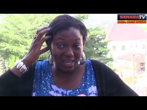 I've Been Raped More Than Twelve Times - NollyWood Actress Dorothy Njemanze