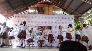 BLC Day 4...K-Pop grade 6 girls
