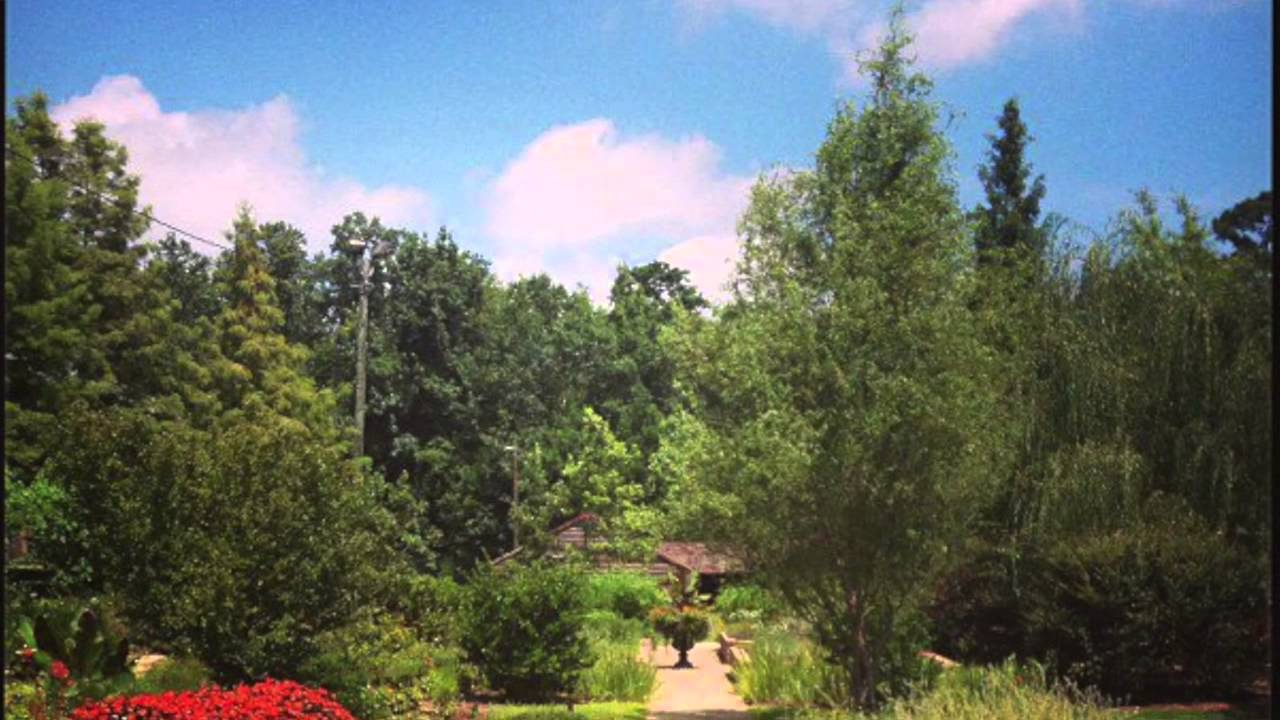 columbus botanical garden movie - Columbus Botanical Garden