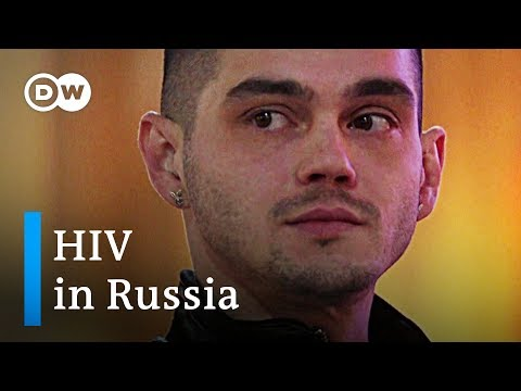 The silent epidemic: HIV/AIDS in Russia | DW Feature
