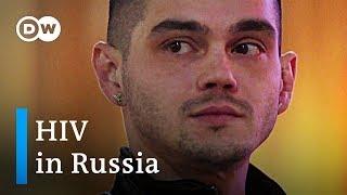 rUSSIA:  AIDS EPIDEMIC (V)
