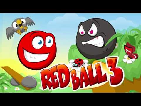 Red Ball 3: Jump for Love 1