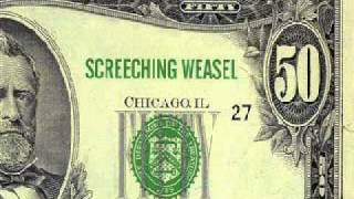 Watch Screeching Weasel The Last Janelle video