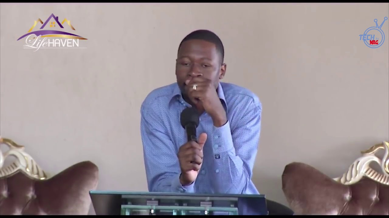 Makandiwa Warns Gvt Of Foreign Army Intervention.