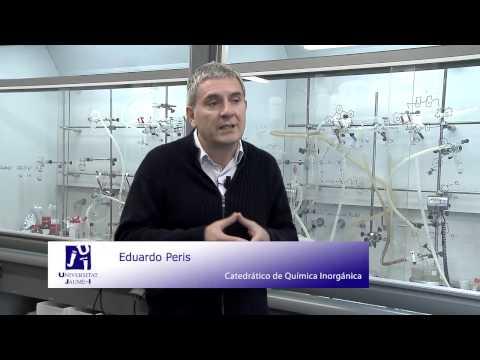 [Vídeo] Desarrollan un catalizador que destruye gases de efecto invernadero